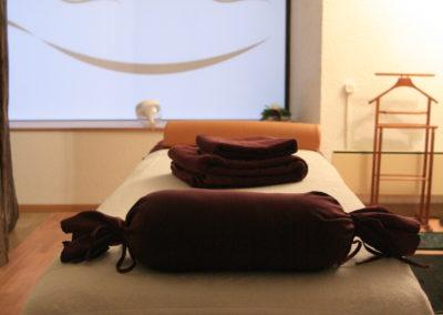 Cabinet de massage MyMassages